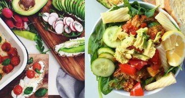 20 вариантов белкового ужина