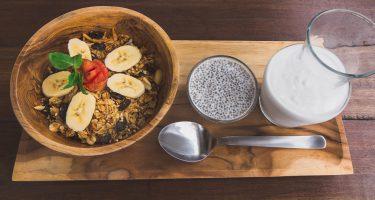 4 полезных каши на завтрак