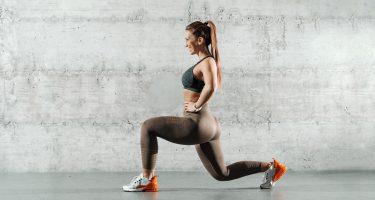 5 лучших упражнений для бедер