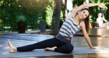 5 лучших упражнений для коленей