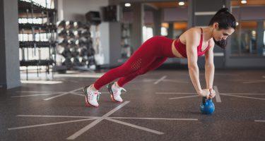 5 простых упражнений для похудения ног