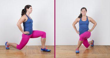 5 упражнений, которые заменят полноценную тренировку