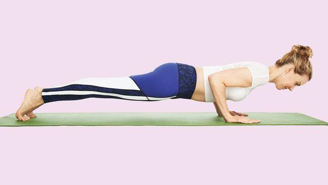 What yoga posture reverses ageing? 27