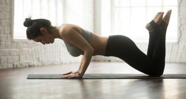 6 упражнений для рук