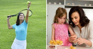 69-летняя австралийка полжизни не ест сахар