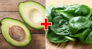 7 полезных сочетаний продуктов