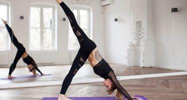 7 упражнений для оздоровления
