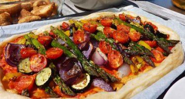 7 вариантов здорового ужина