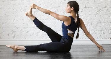 9 упражнений для идеальной фигуры