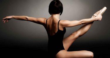 Боди-балет для упругих ягодиц