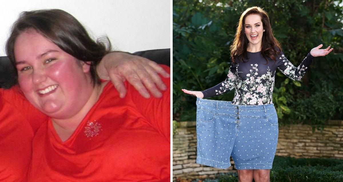 истории похудения 3-х женщин 20 40 и 60 кг!!!! - Женский