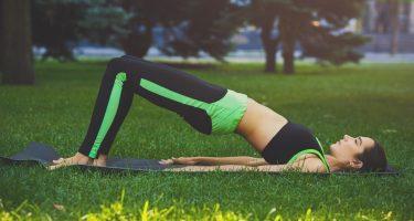 Эффективная тренировка для всего тела
