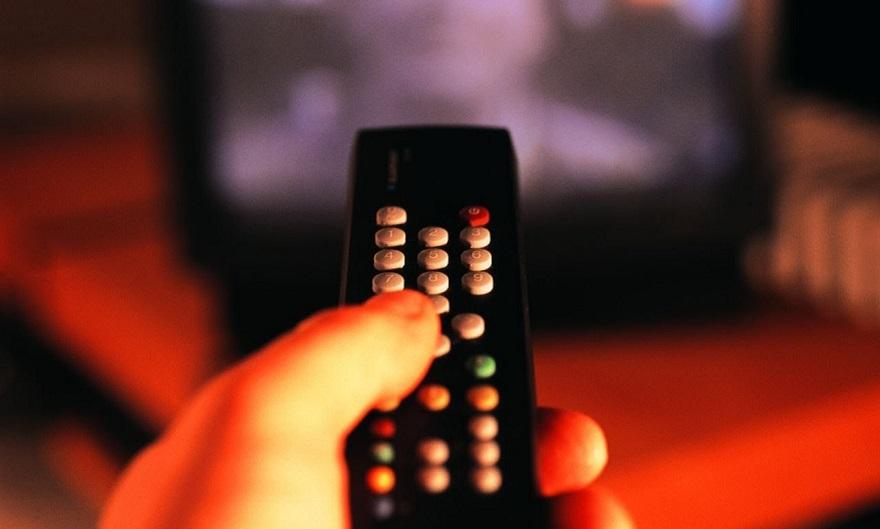 пульт от телевизора фото