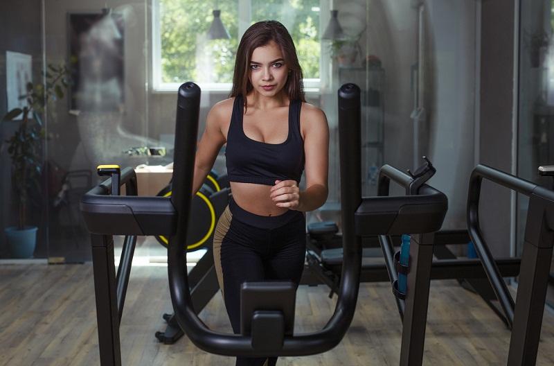 Как правильно делать кардио чтобы похудеть