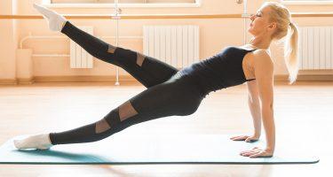 Как тренироваться при скачках давления