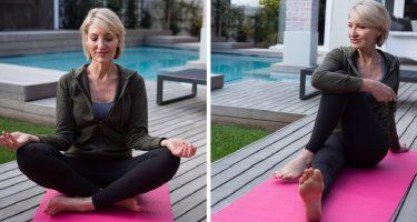 Как тренироваться женщинам после 40 лет