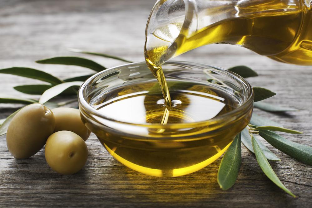 оливковое масло фото