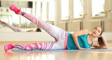 Как заниматься, чтобы ноги стали стройнее