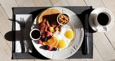 Как завтракать, чтобы худеть