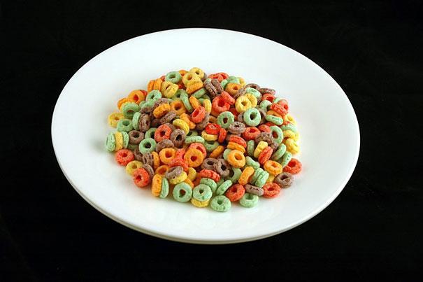 зерновой завтрак