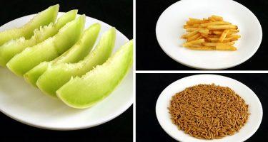 Калорийность продуктов питания и блюд