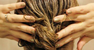 Масла для роста ногтей и волос