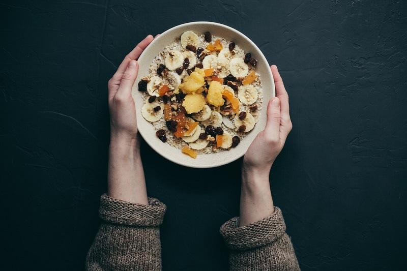 Нулевой живот: детальный план здорового питания на 5 дней.