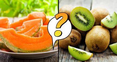 Опасные и полезные фрукты для фигуры