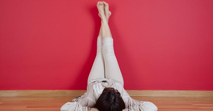 синдром уставших ног