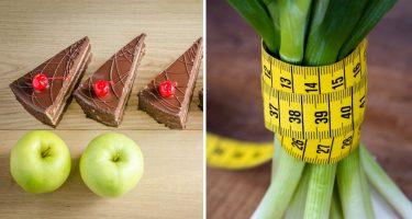 Почему вес стоит при похудении
