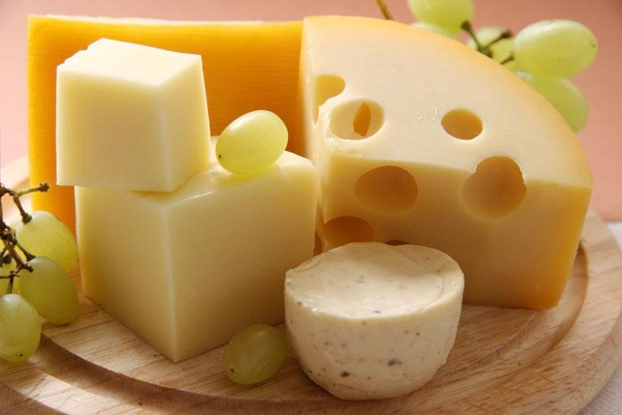 твердый сыр фото