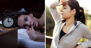 Правильный режим сна для спортсменов