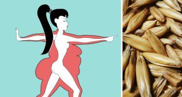 5 продуктов, ускоряющих метаболизм