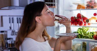 Сахарная зависимость