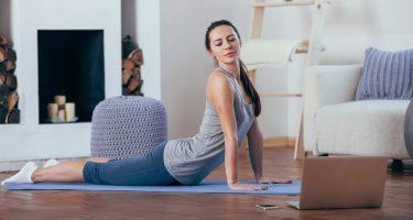 Советы для домашних тренировок