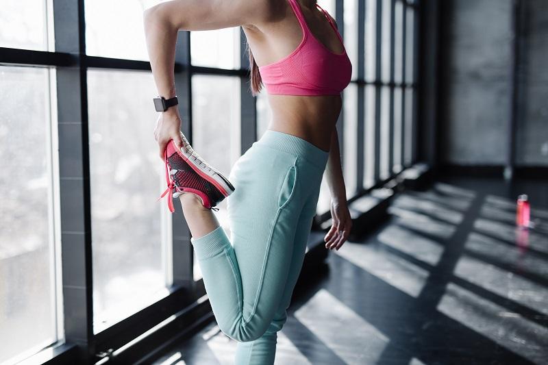 упражнения для зарядки