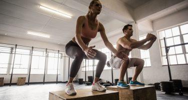 Упражнения по системе табата для похудения
