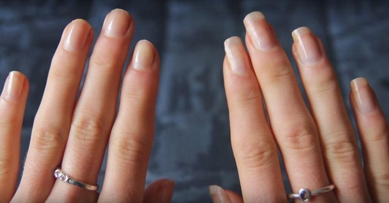 ванночка для ногтей фото