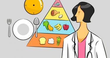 Вредные диетические продукты